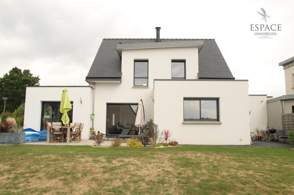 A vendre à Concarneau maison de 2015