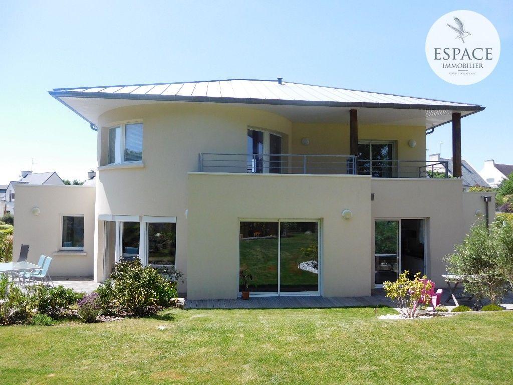A vendre Maison Concarneau Superbe contemporaine