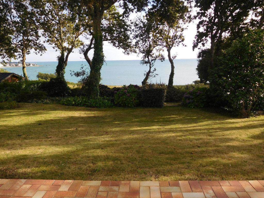 A vendre Maison Concarneau Face mer