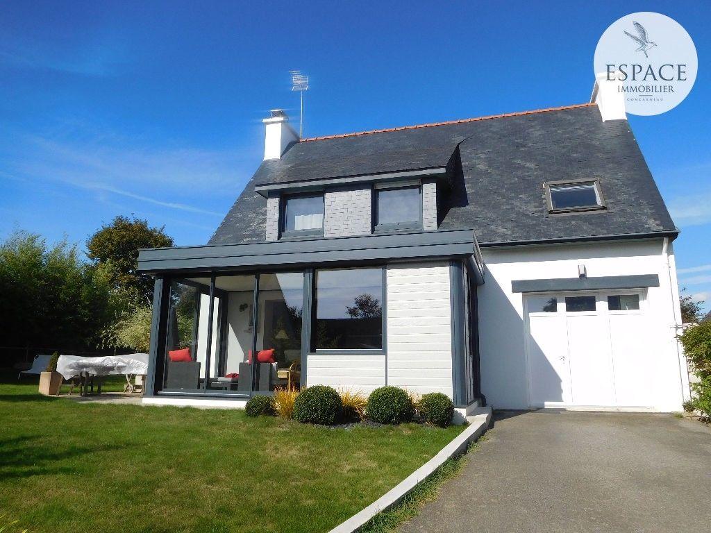 A vendre Maison Concarneau Proche commerces