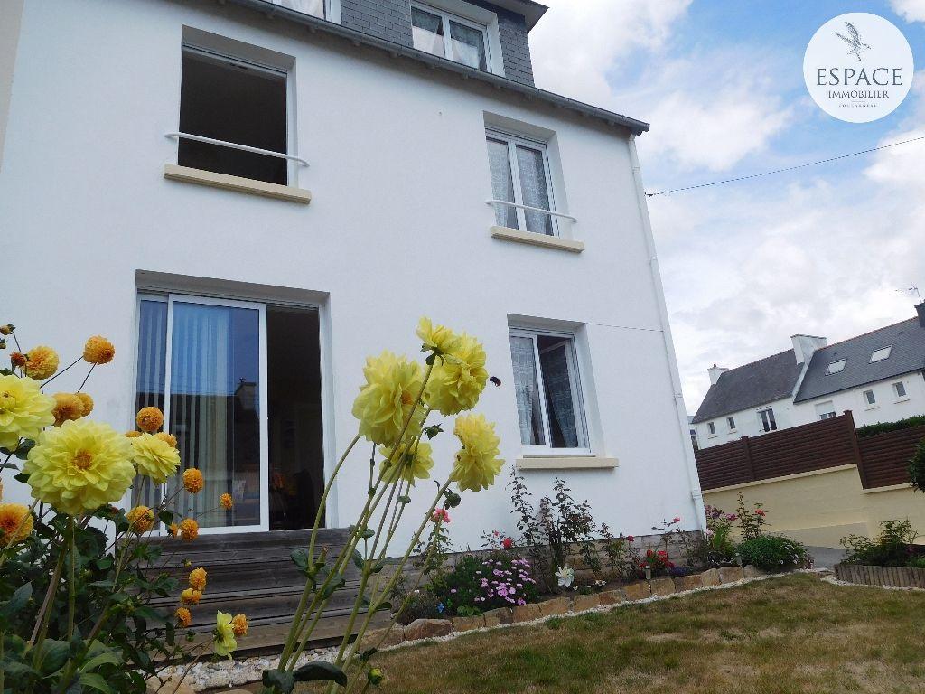 À Vendre à Concarneau maison proche centre-ville