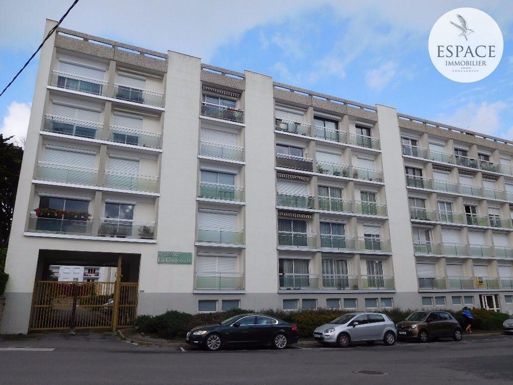 A vendre Appartement Concarneau plages et commerces à pie...