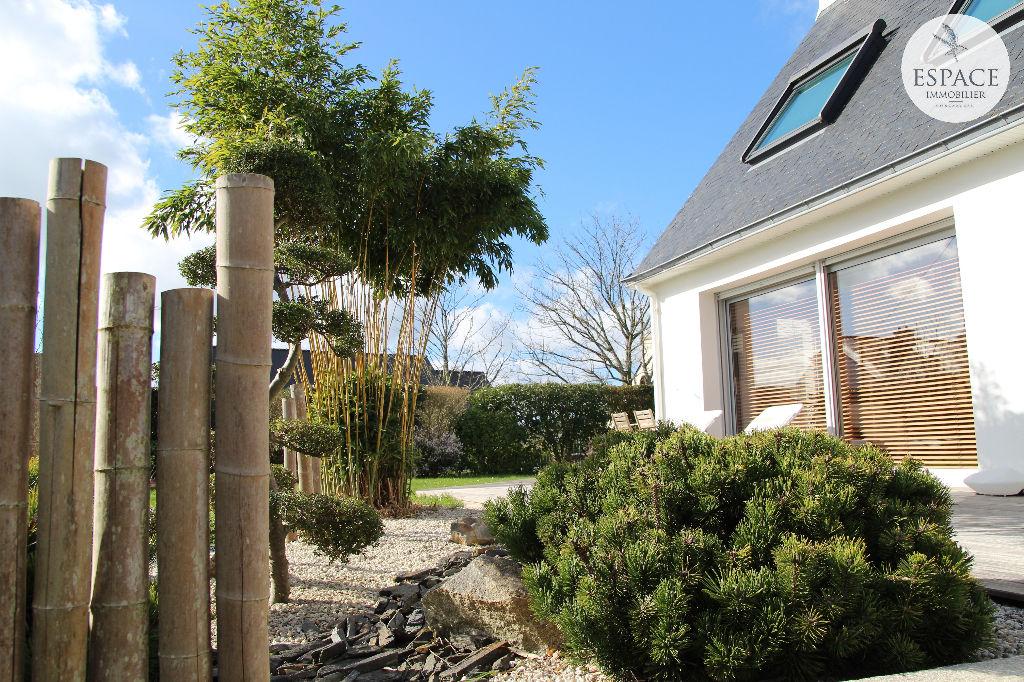 À vendre à Concarneau maison de 158 m² habitable proche...