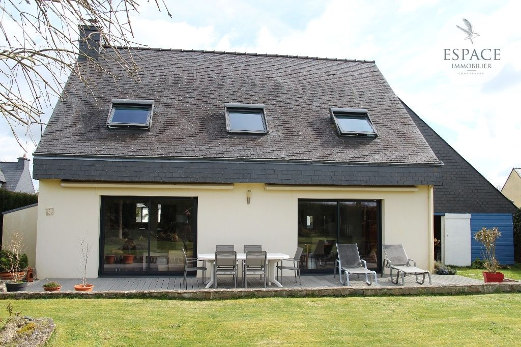 A vendre Maison Concarneau Jolie rénovation