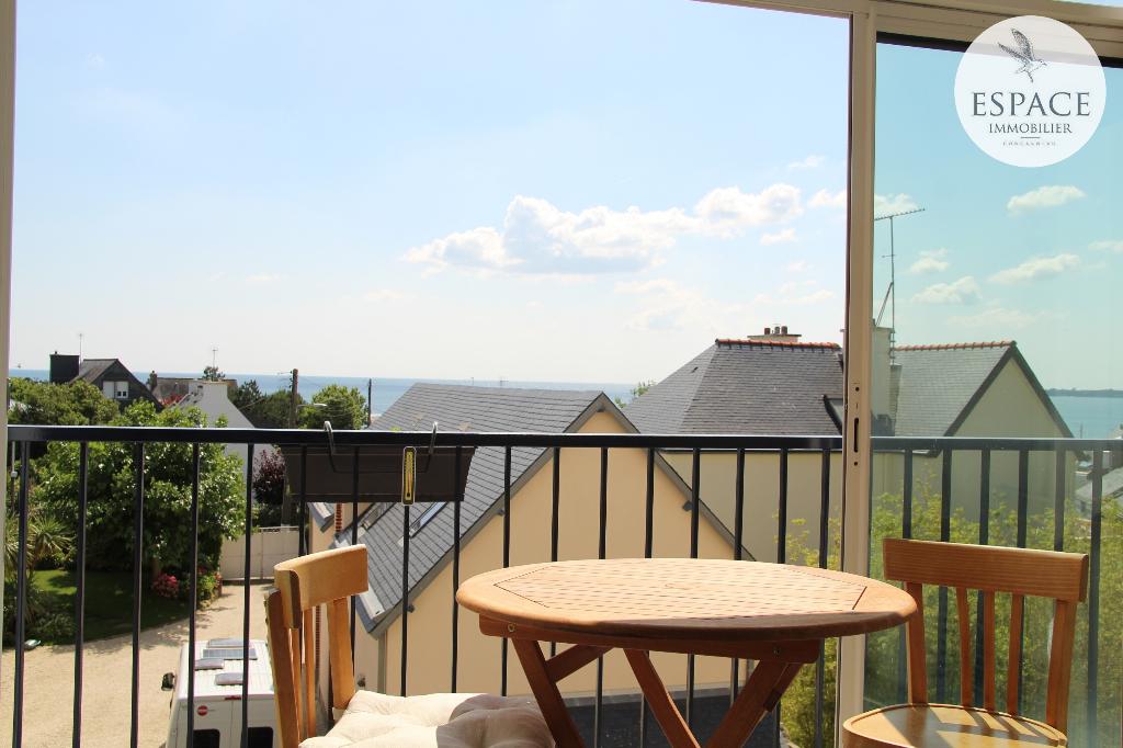 A vendre Appartement T1 Concarneau quartier de la Corniche...