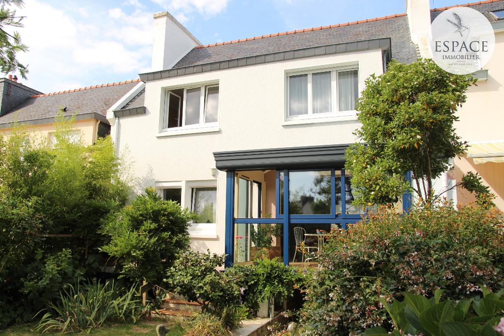 À vendre à Concarneau maison située en arrière cornich...