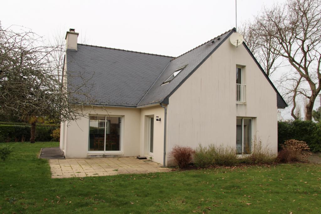 A vendre Maison Concarneau en bord de mer 127 m2