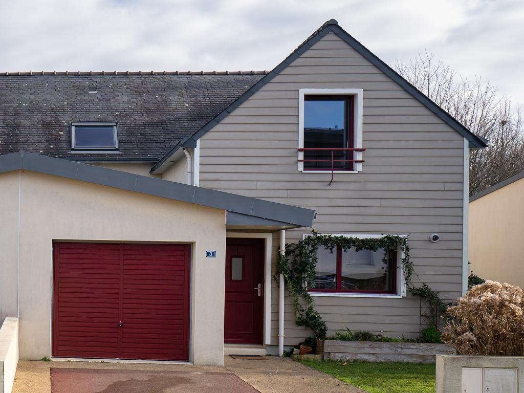 A vendre à Concarneau proche du centre-ville Maison de 5 ...