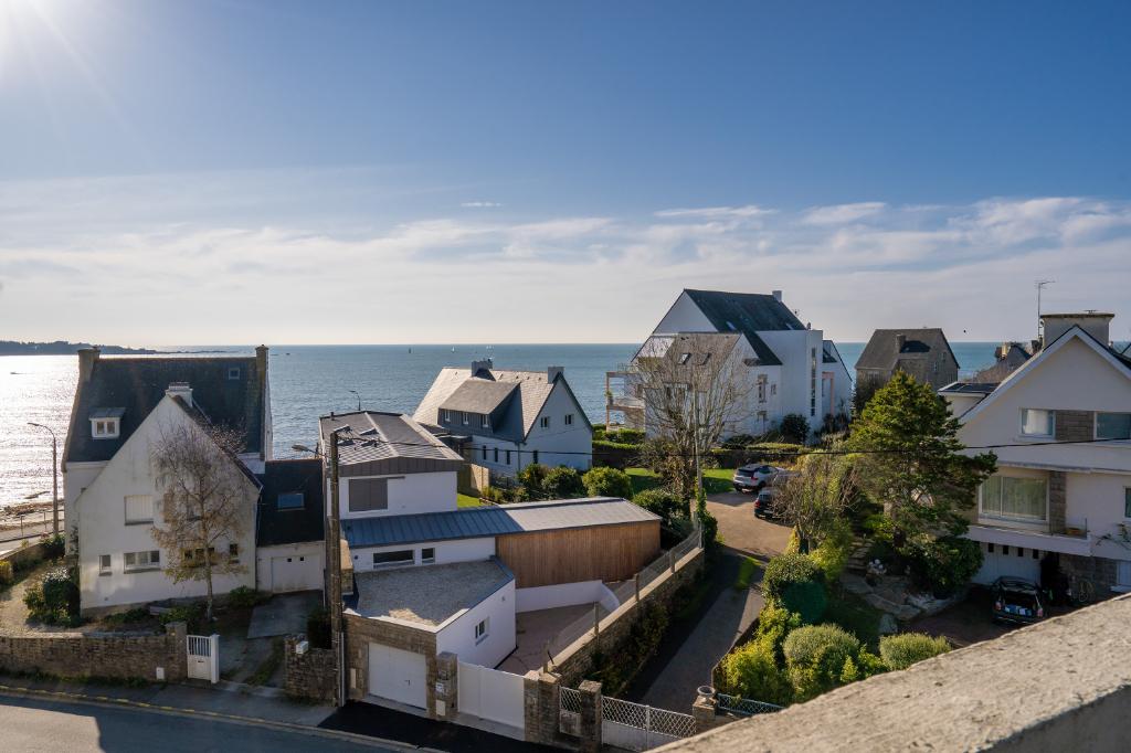 A vendre à Concarneau appartement de 86 m² avec terrasse...
